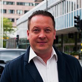 Niklas Öberg
