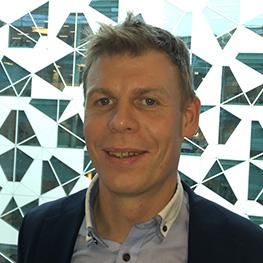 Øyvind Pedersen